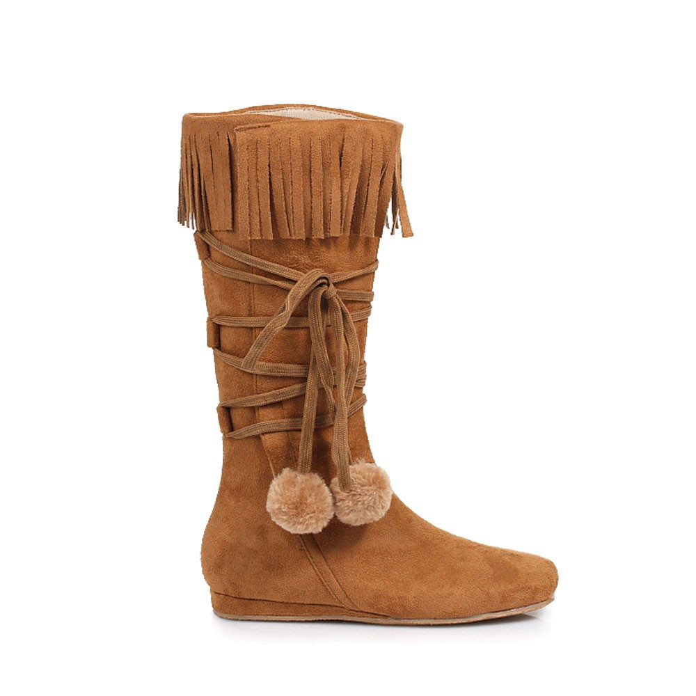 Ellie - Childrens 014-dakota Boots