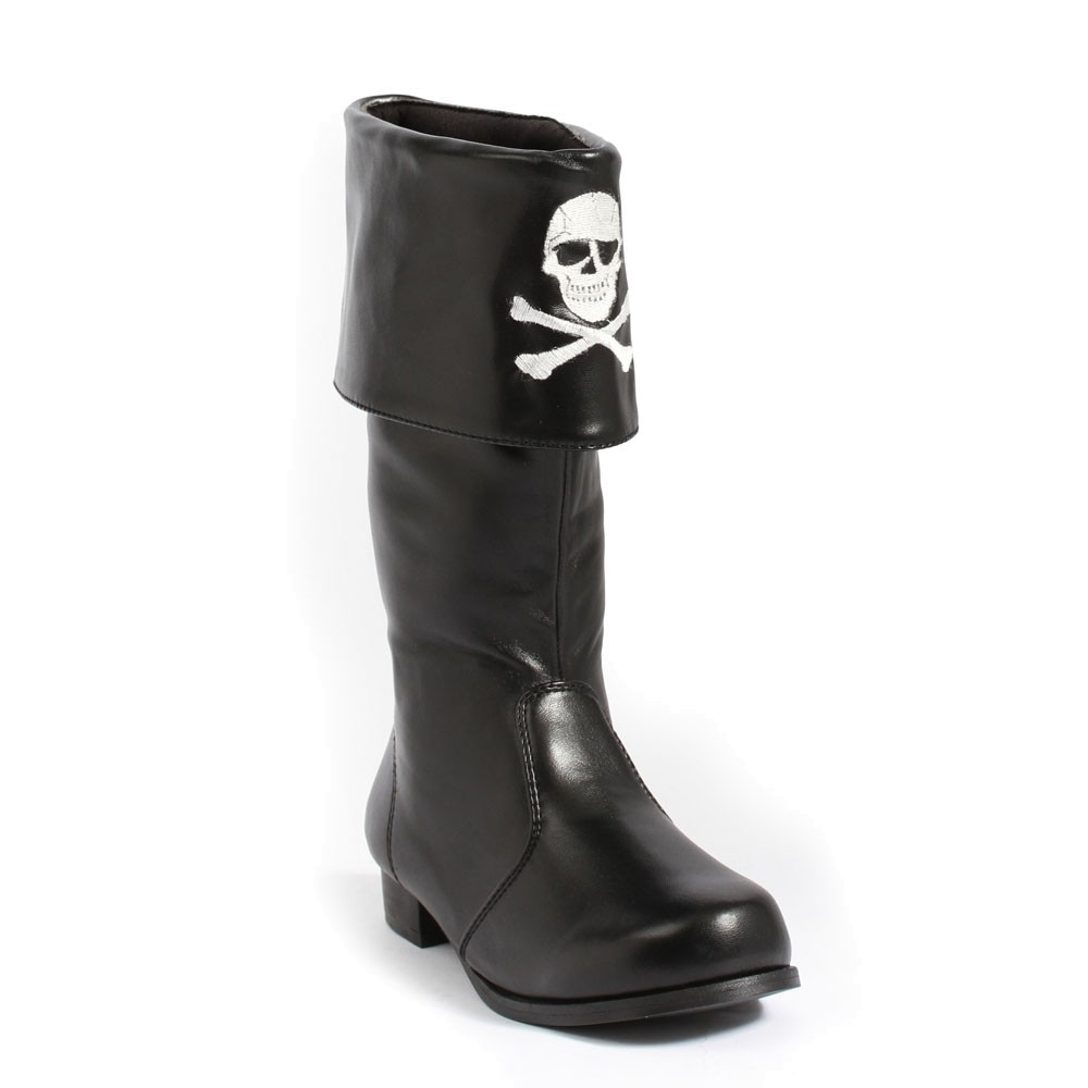 Ellie - Childrens 101-patches Boots