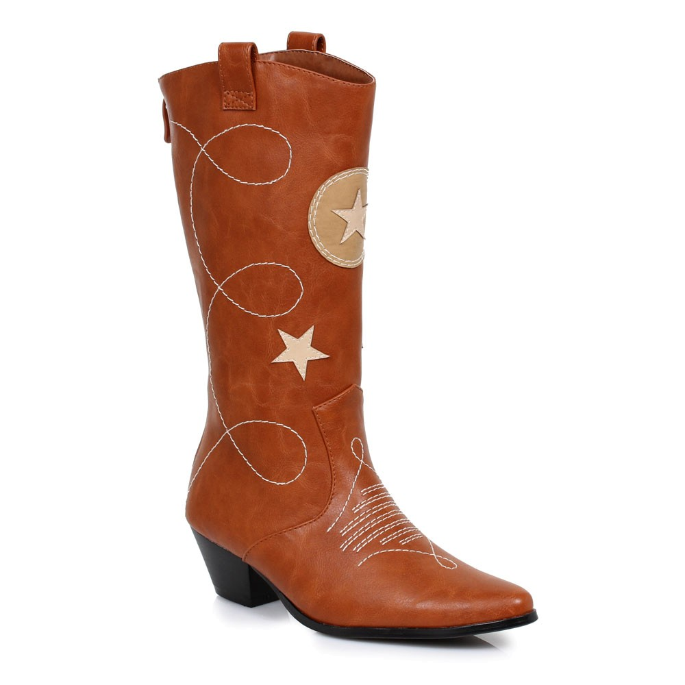 Ellie - Childrens 185-country Boots