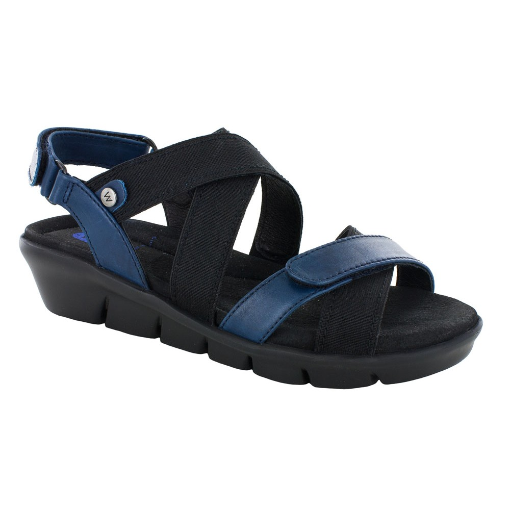 Wolky - Womens 667 Electra Sandals