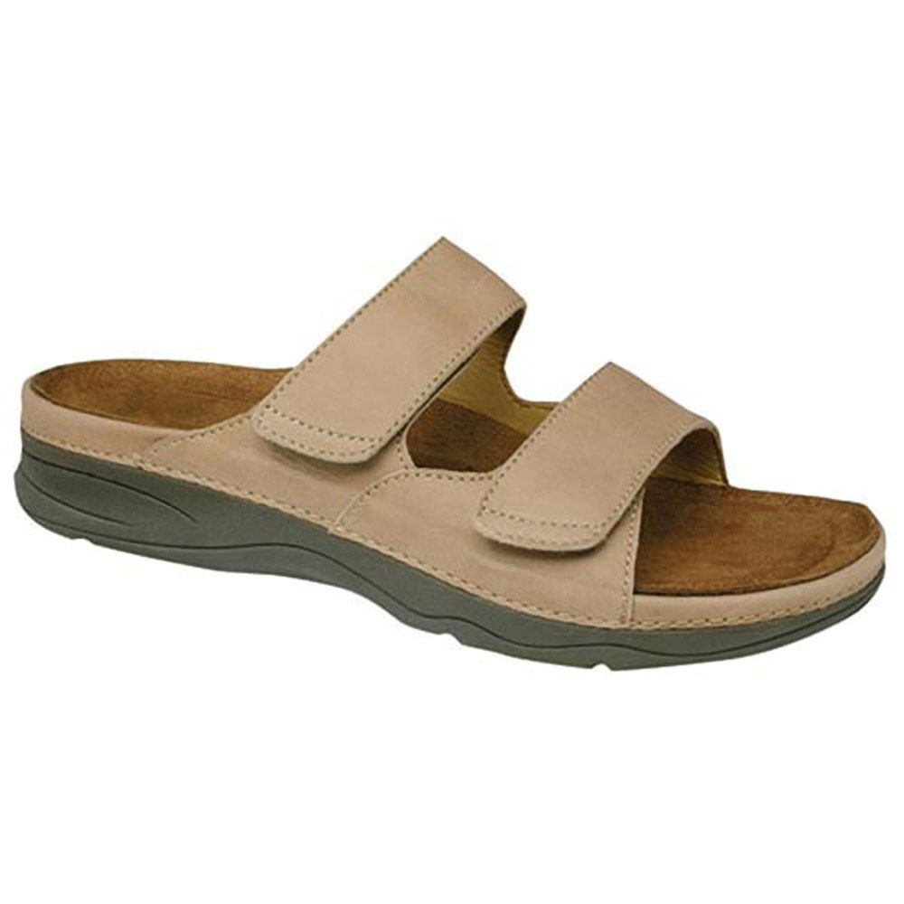 58577fef8 Barefoot Freedom - Womens Milan Sandals. Zoom