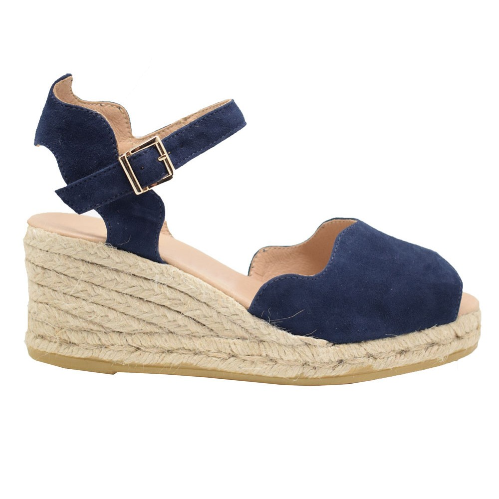 Eric Michael - Womens Lupa Sandals