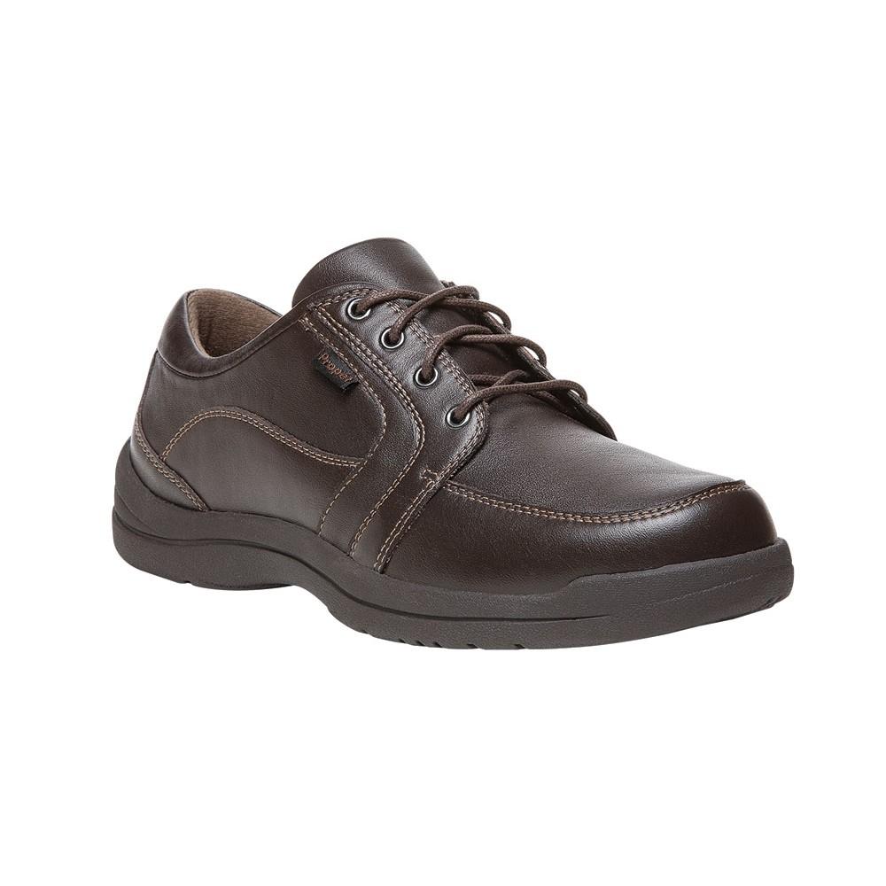 Propet - Mens Commuterlite Leather Shoes