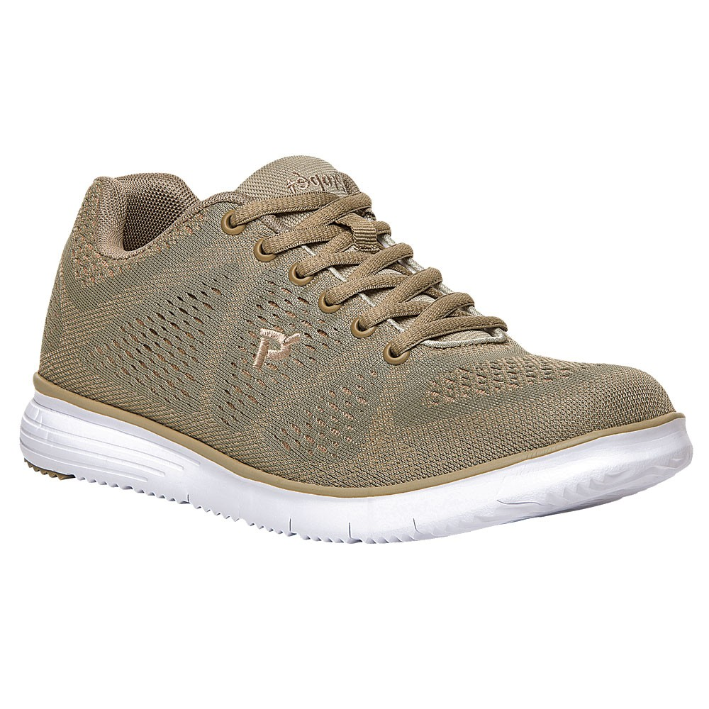 Propet - Mens Travelfit Textile Shoes