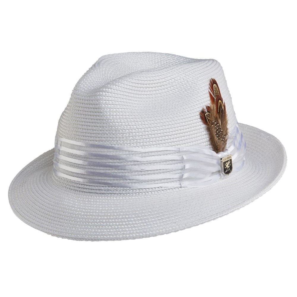 Stacy Adams - Mens Sa415 Fedora