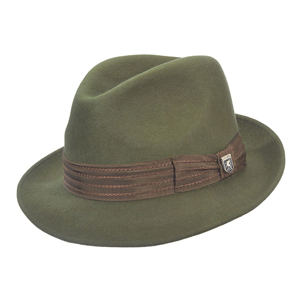 Stacy Adams - Mens Saw647 Fedora