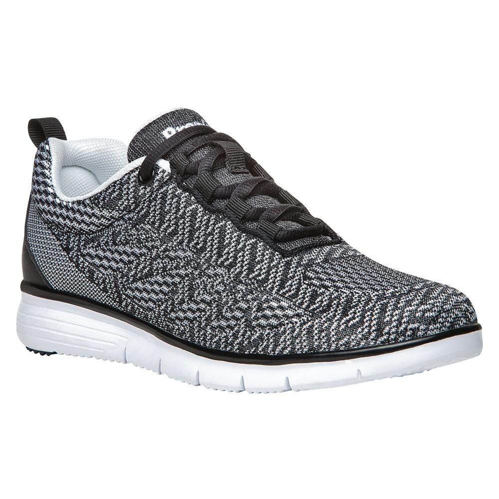 Propet Womens Travelfit Pro Textile Synthetic Shoes