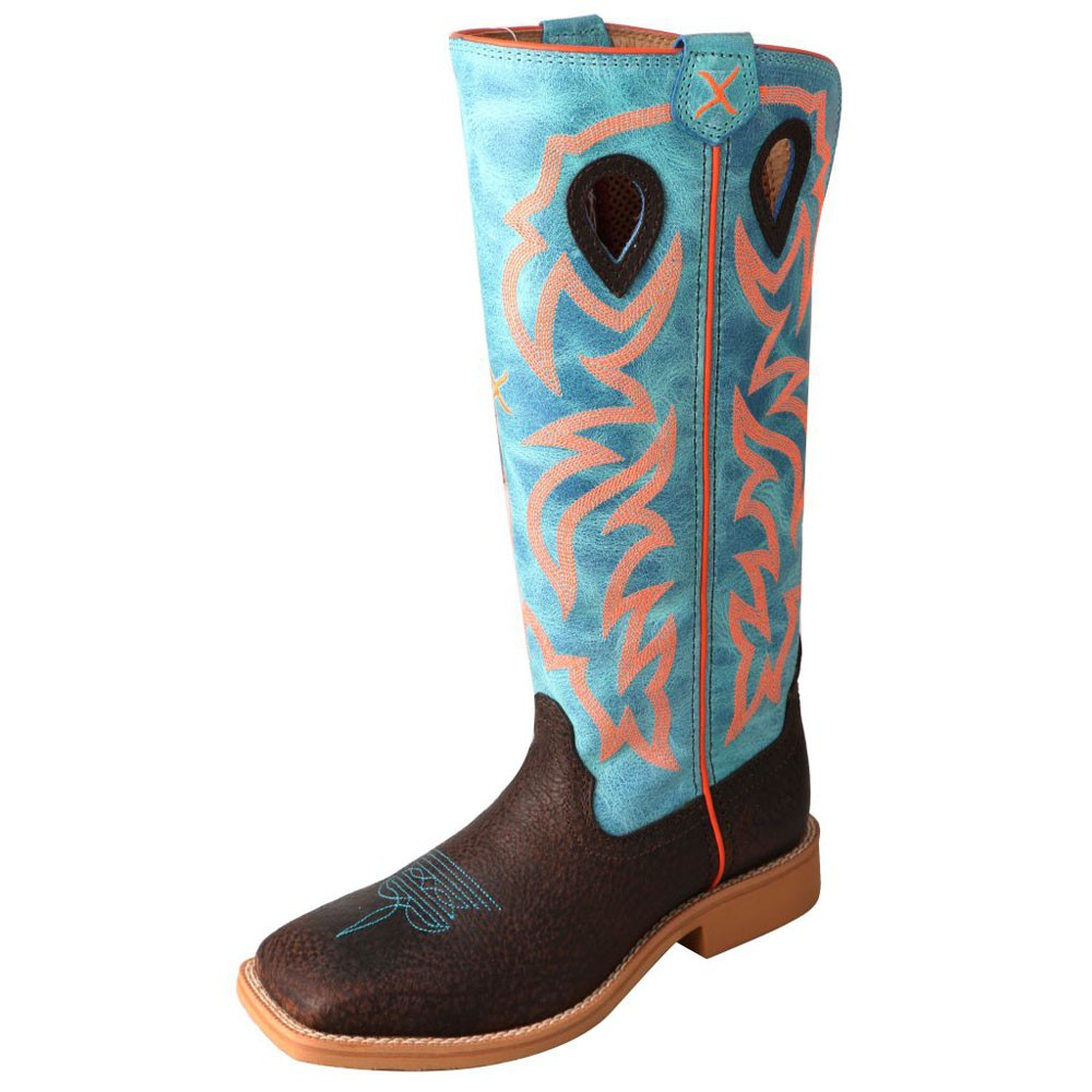 Twisted X - Childrens Ybk Boots