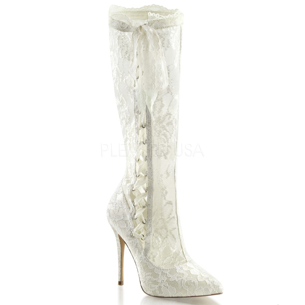 Fabulicious - Womens AMUSE-2012 Boots