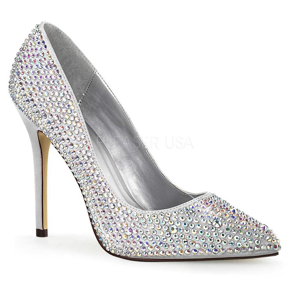 Fabulicious - Womens AMUSE-20RS Shoes