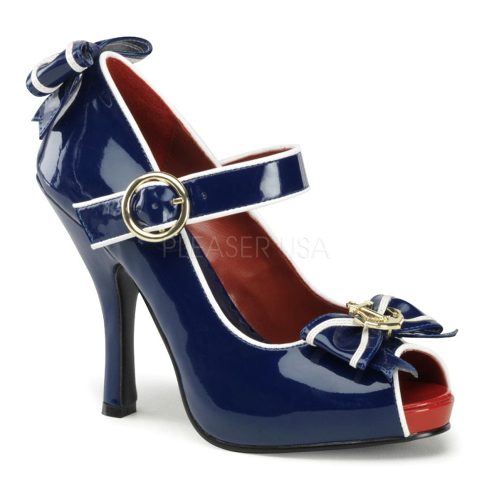 Funtasma - Womens ANCHOR-22 Women's Shoes