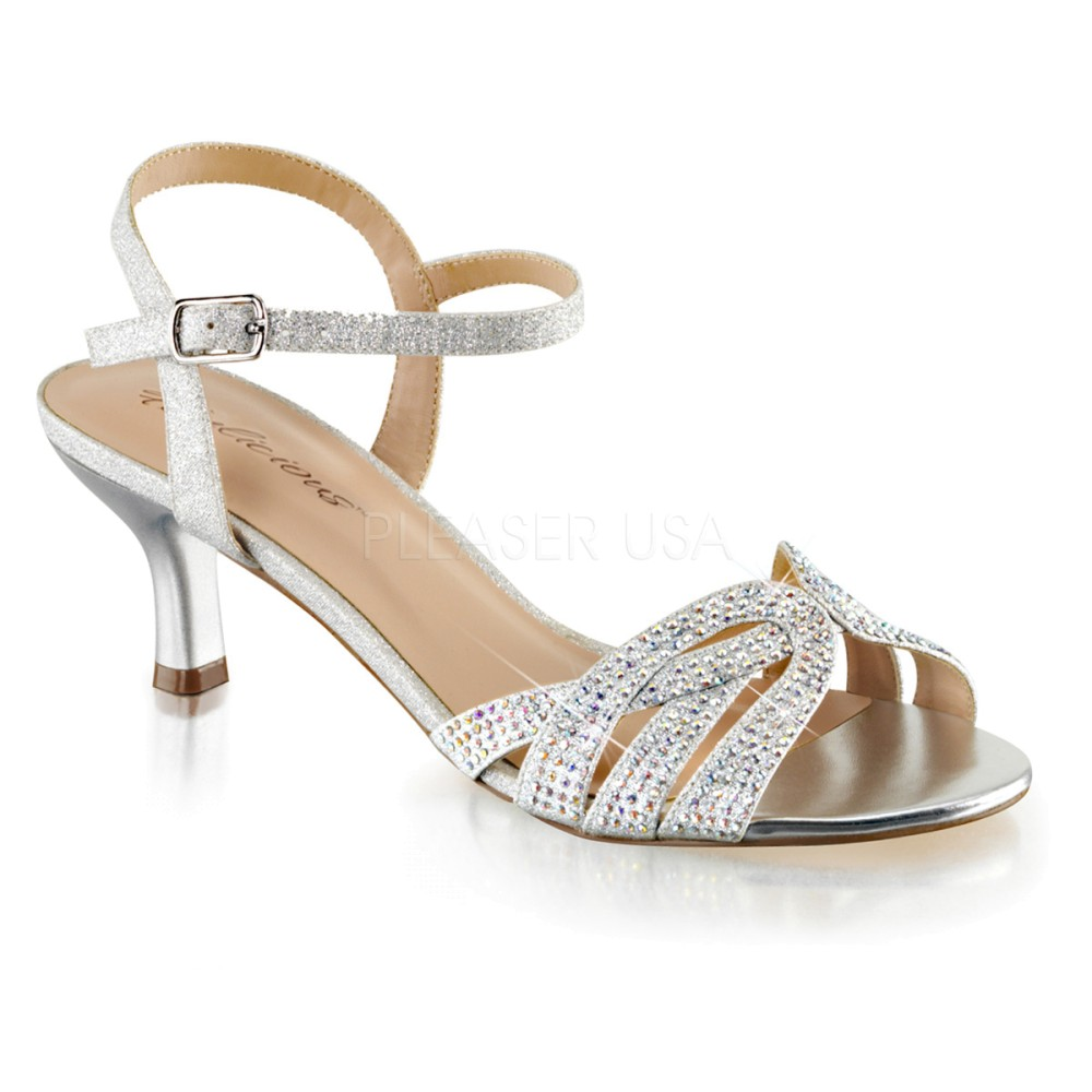 Fabulicious - Womens AUDREY-03 Shoes