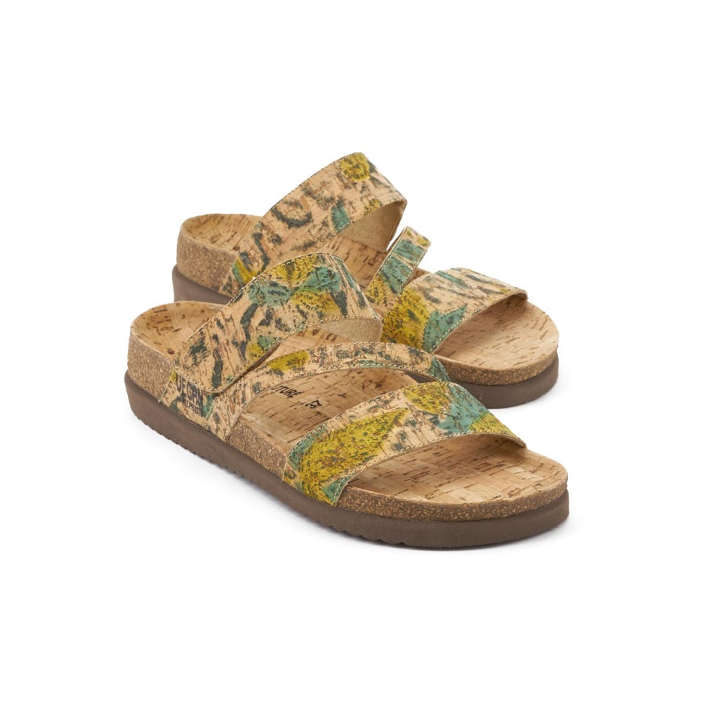 Mephisto Womens Bambou Sandals