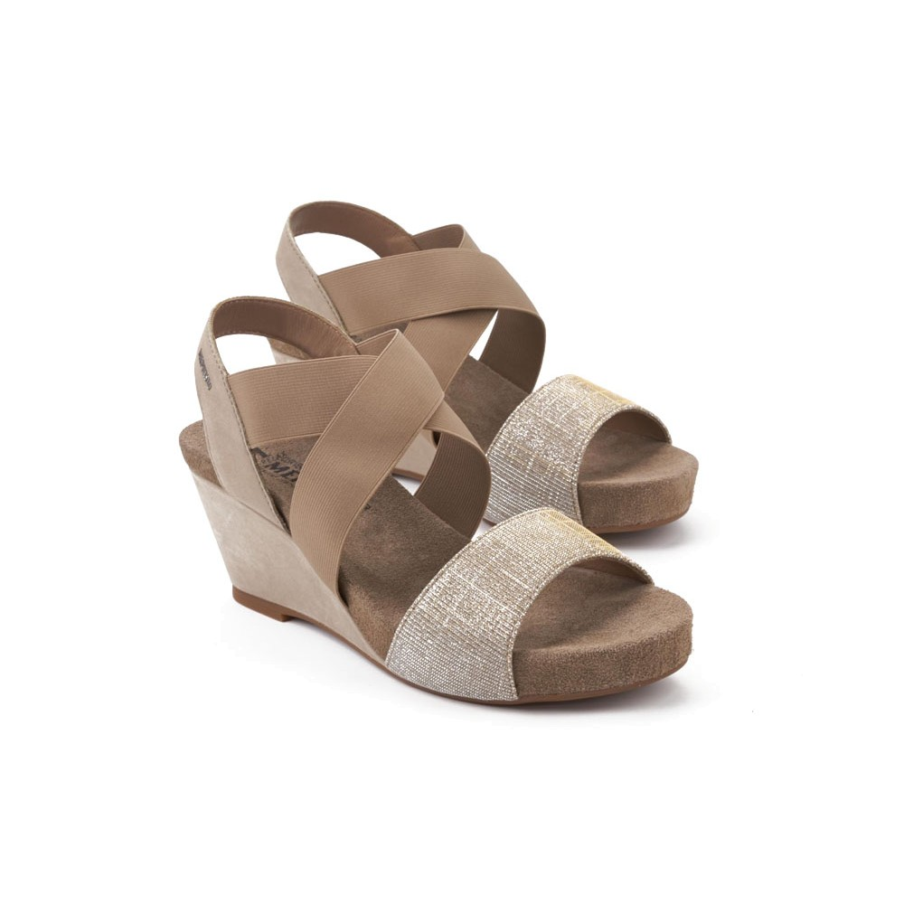 MEPHISTO - Womens BARBARA Sandals
