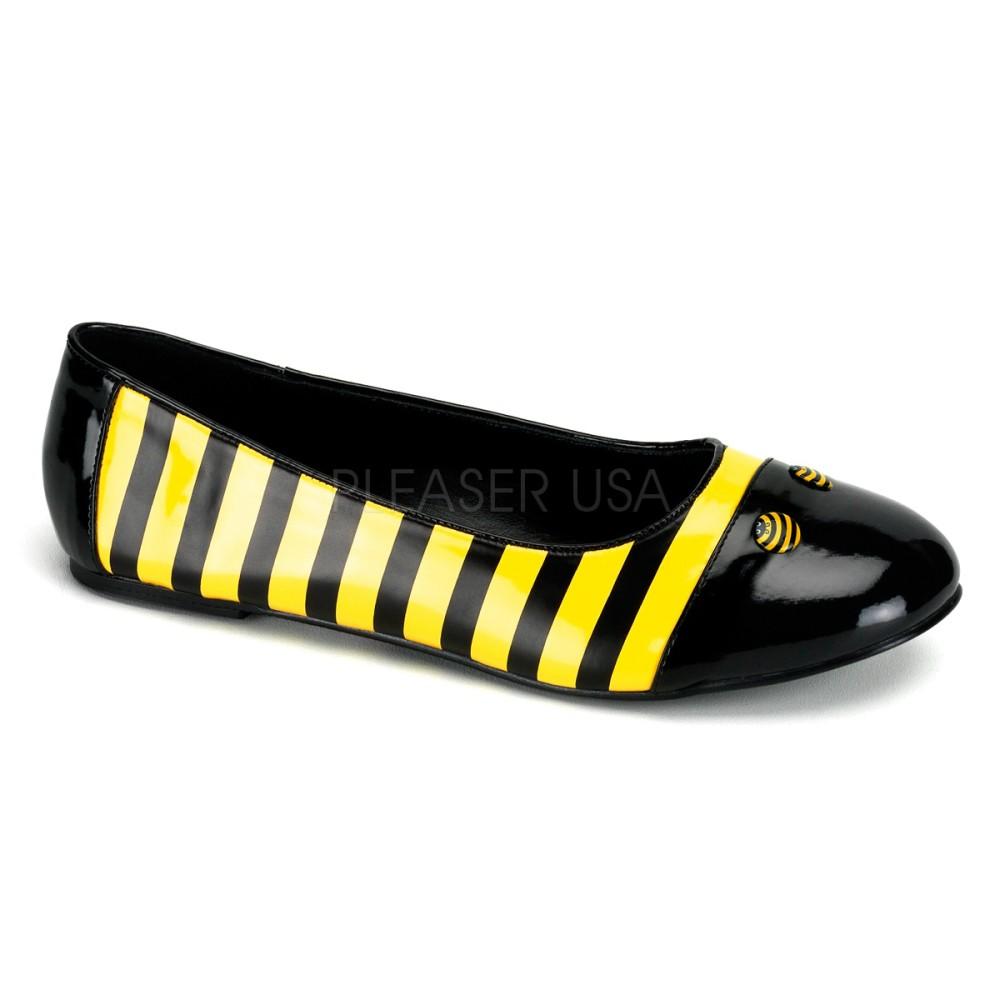 Funtasma - Womens BEE-16 Women's Shoes