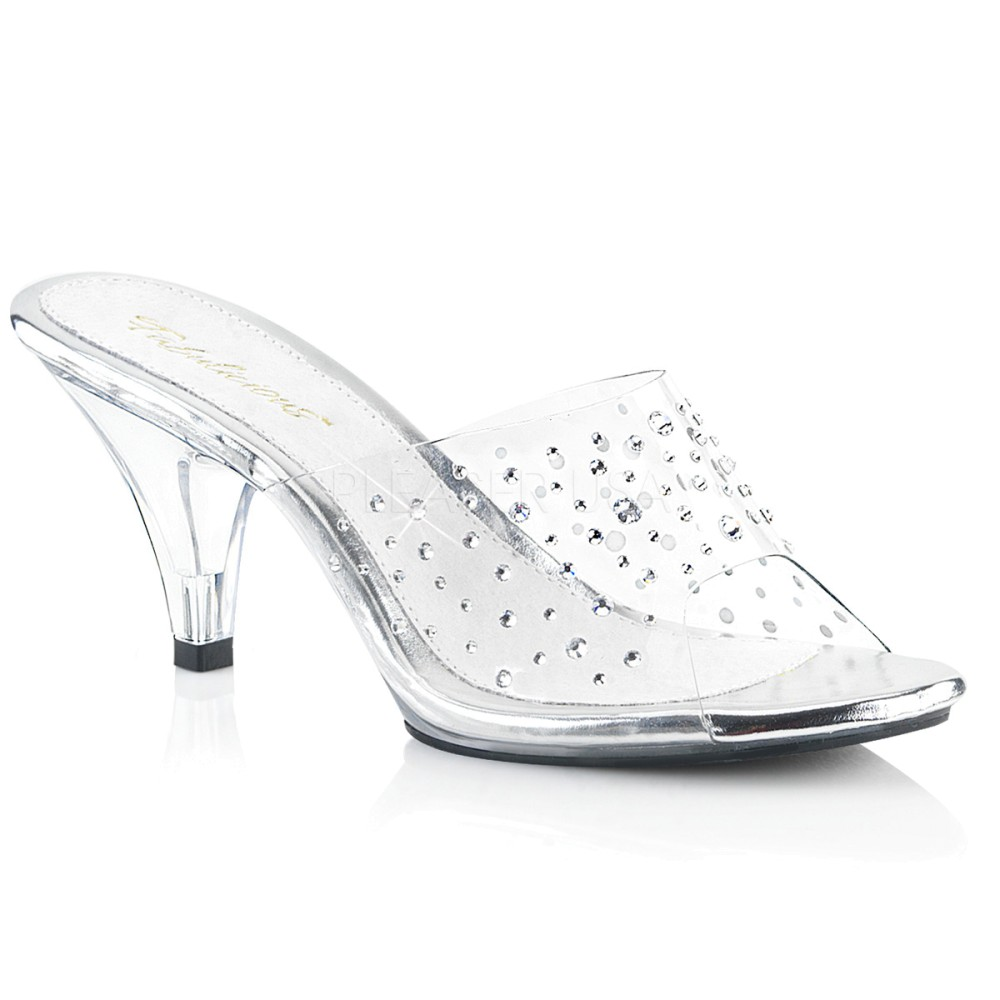 Fabulicious - Womens BELLE-301RS Shoes