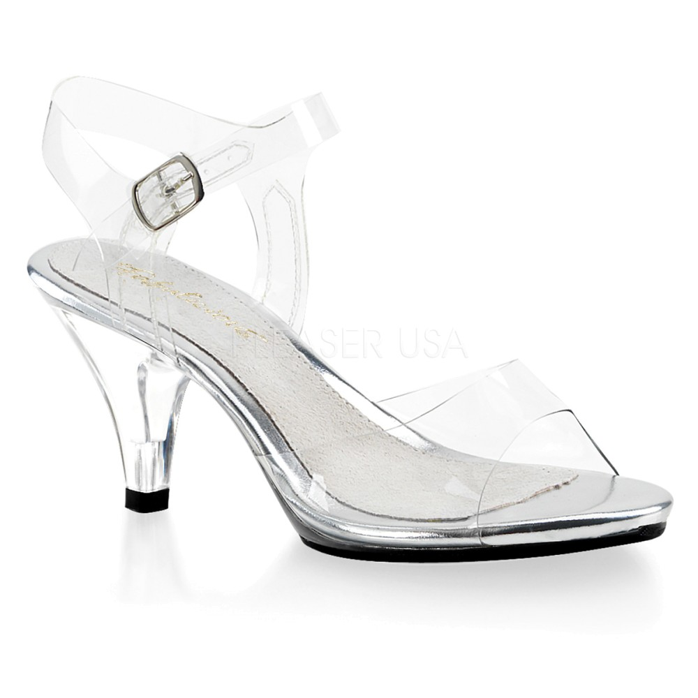 Fabulicious - Womens BELLE-308 Shoes