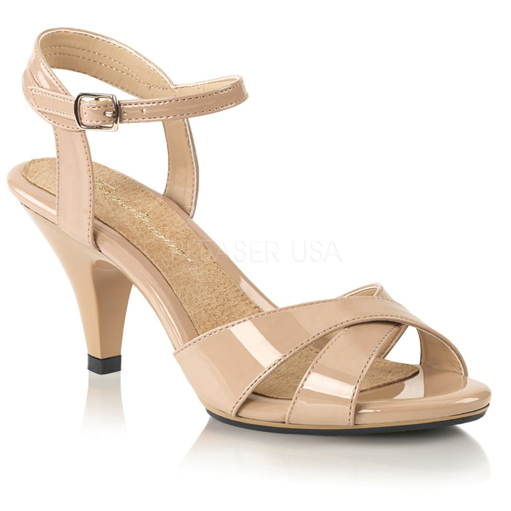 Fabulicious - Womens BELLE-315 Shoes