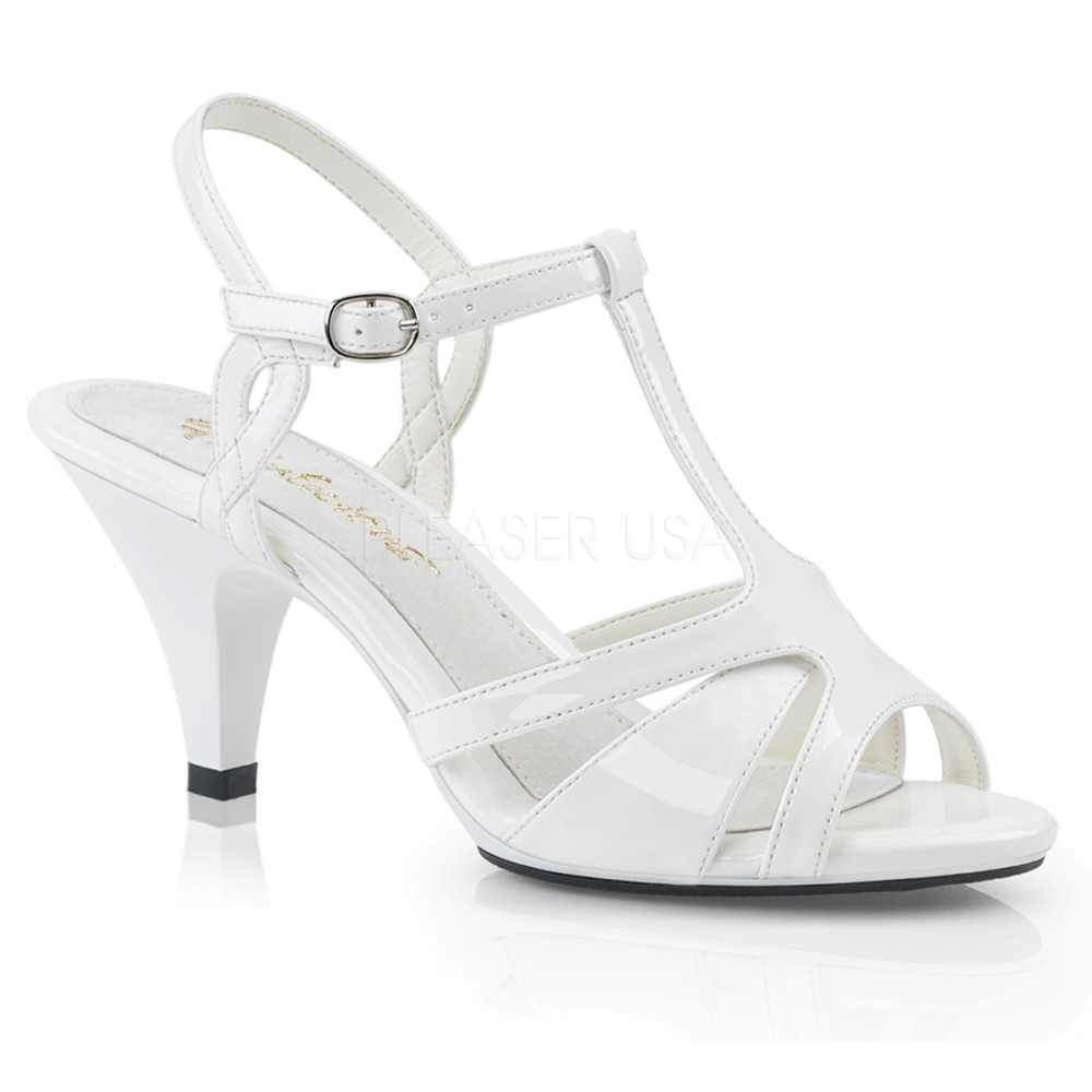 Fabulicious - Womens BELLE-322 Shoes