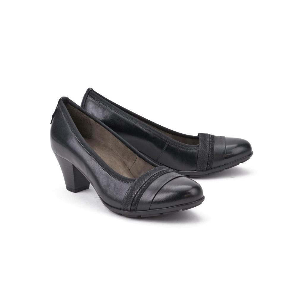 MEPHISTO - Womens BETSY Heels