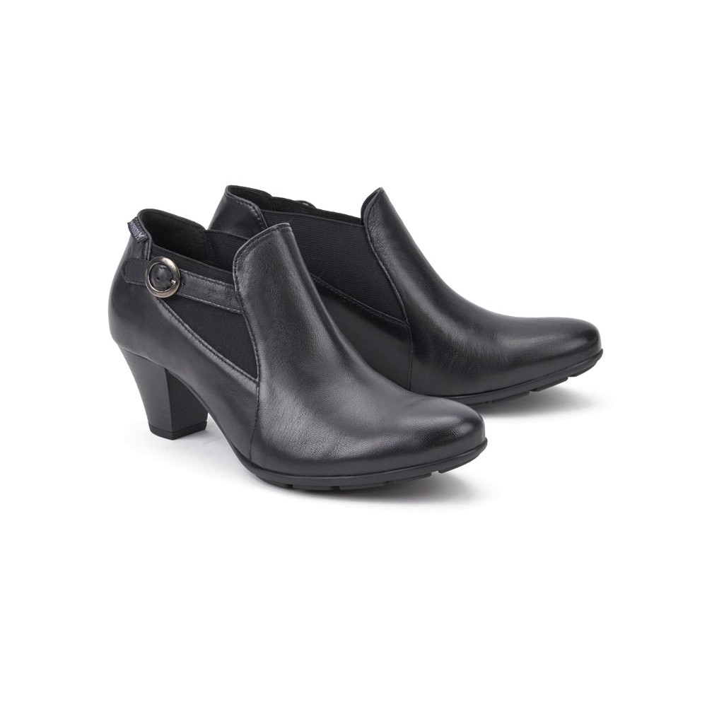MEPHISTO - Womens BETTIE Heels