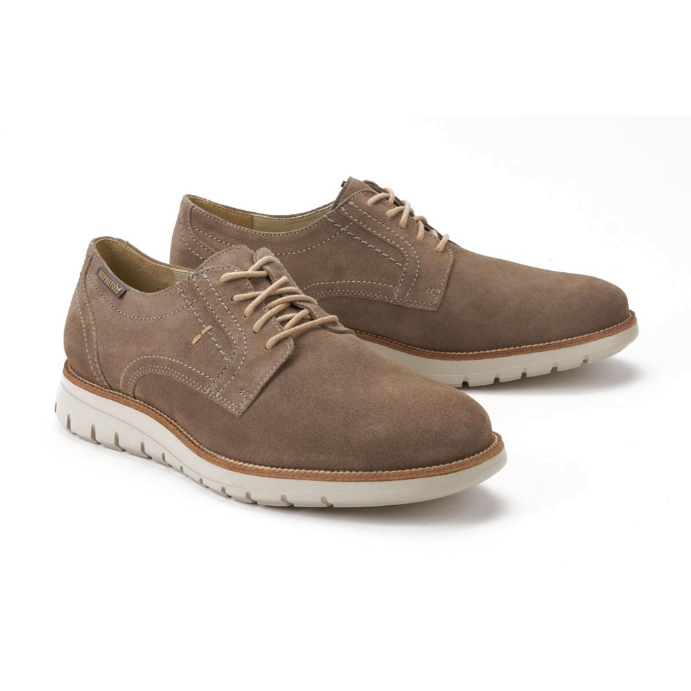 MEPHISTO - Mens BRETT Oxfords