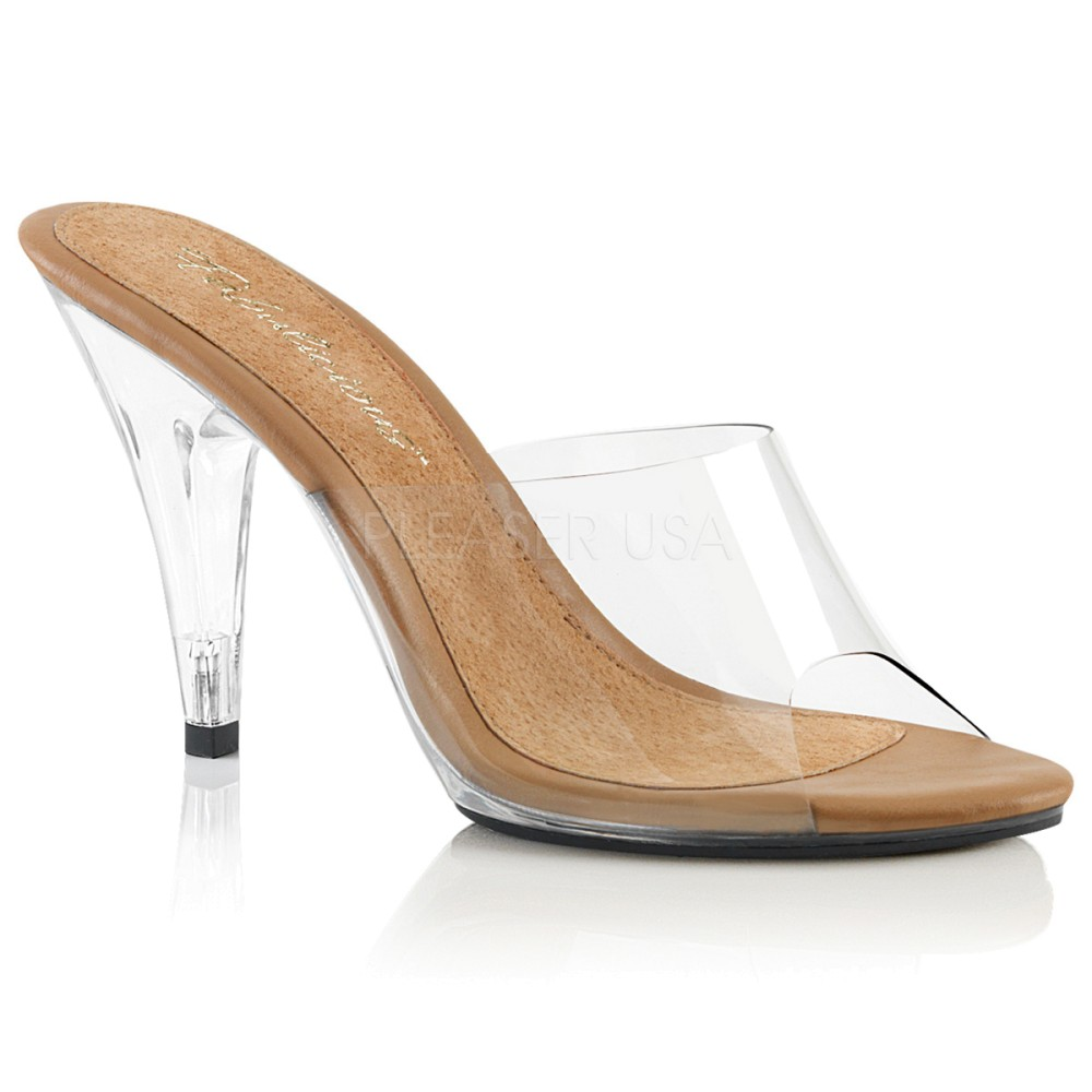 Fabulicious - Womens CARESS-401 Shoes