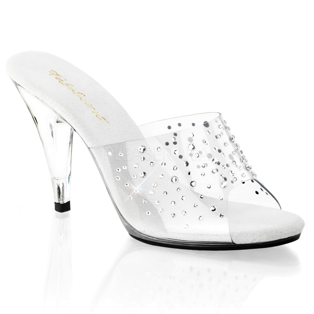 Fabulicious - Womens CARESS-401RS Shoes