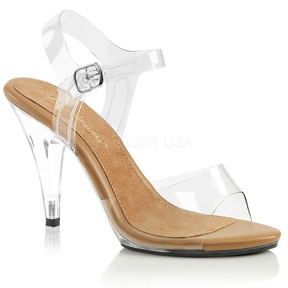 Fabulicious - Womens CARESS-408 Shoes