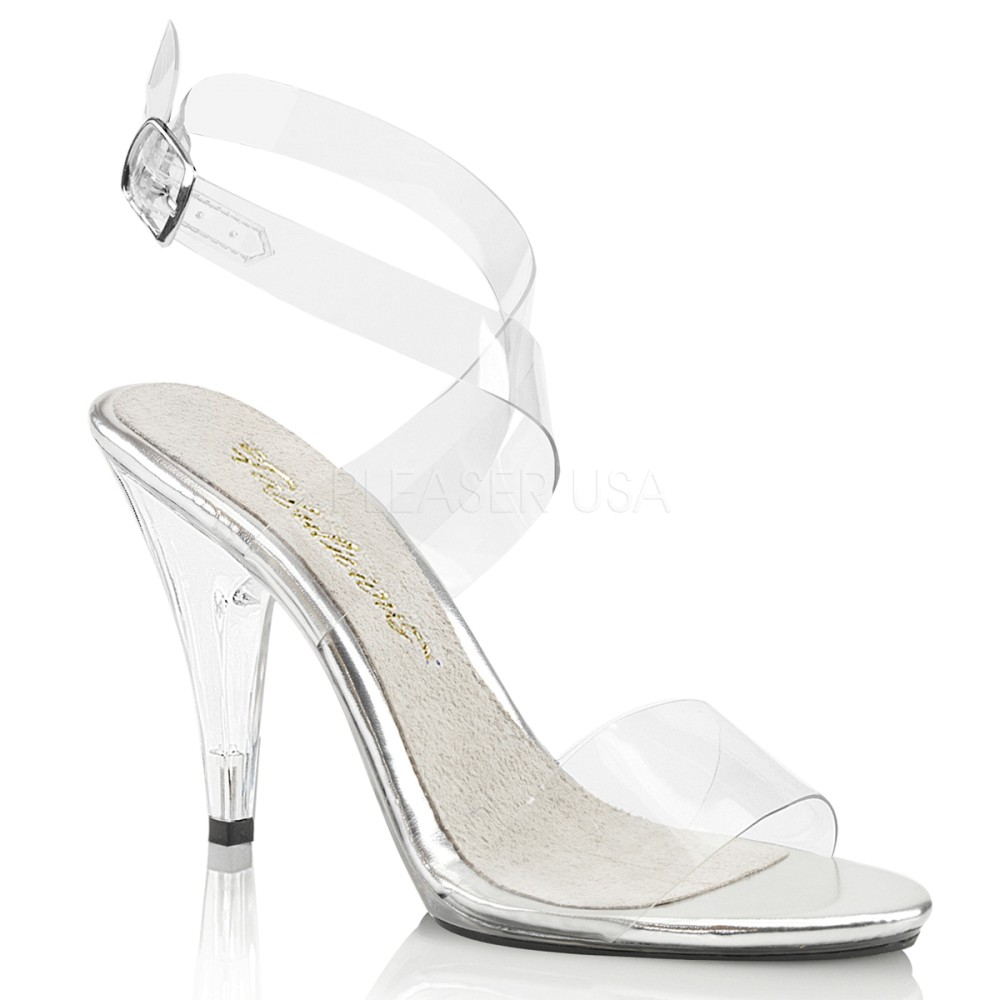 Fabulicious - Womens CARESS-412 Shoes