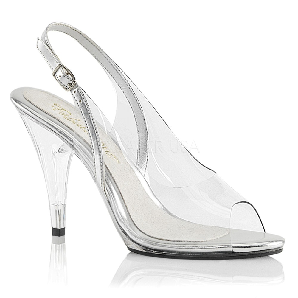 Fabulicious - Womens CARESS-450 Shoes
