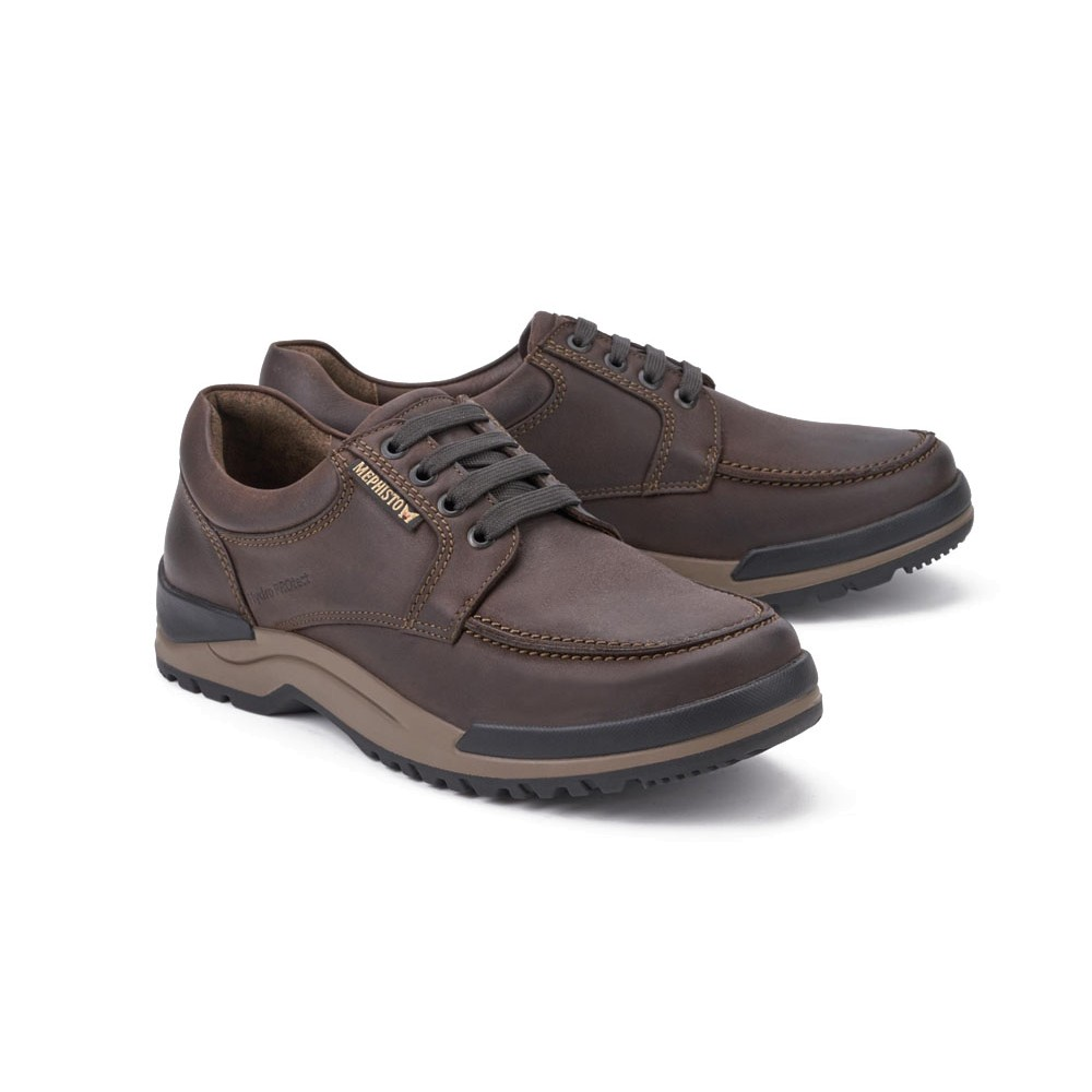 MEPHISTO - Mens CHARLES Oxfords