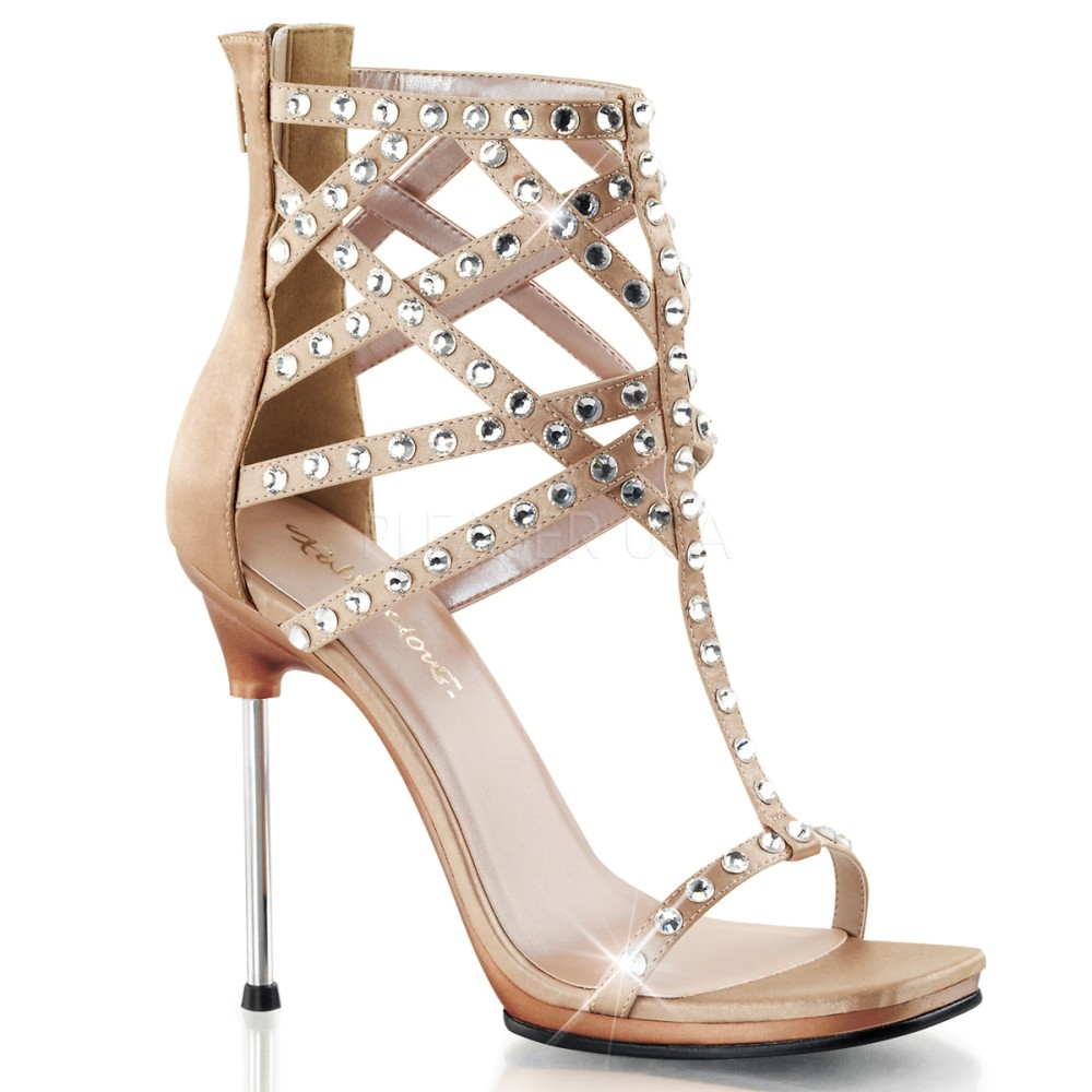 Fabulicious - Womens CHIC-32 Shoes