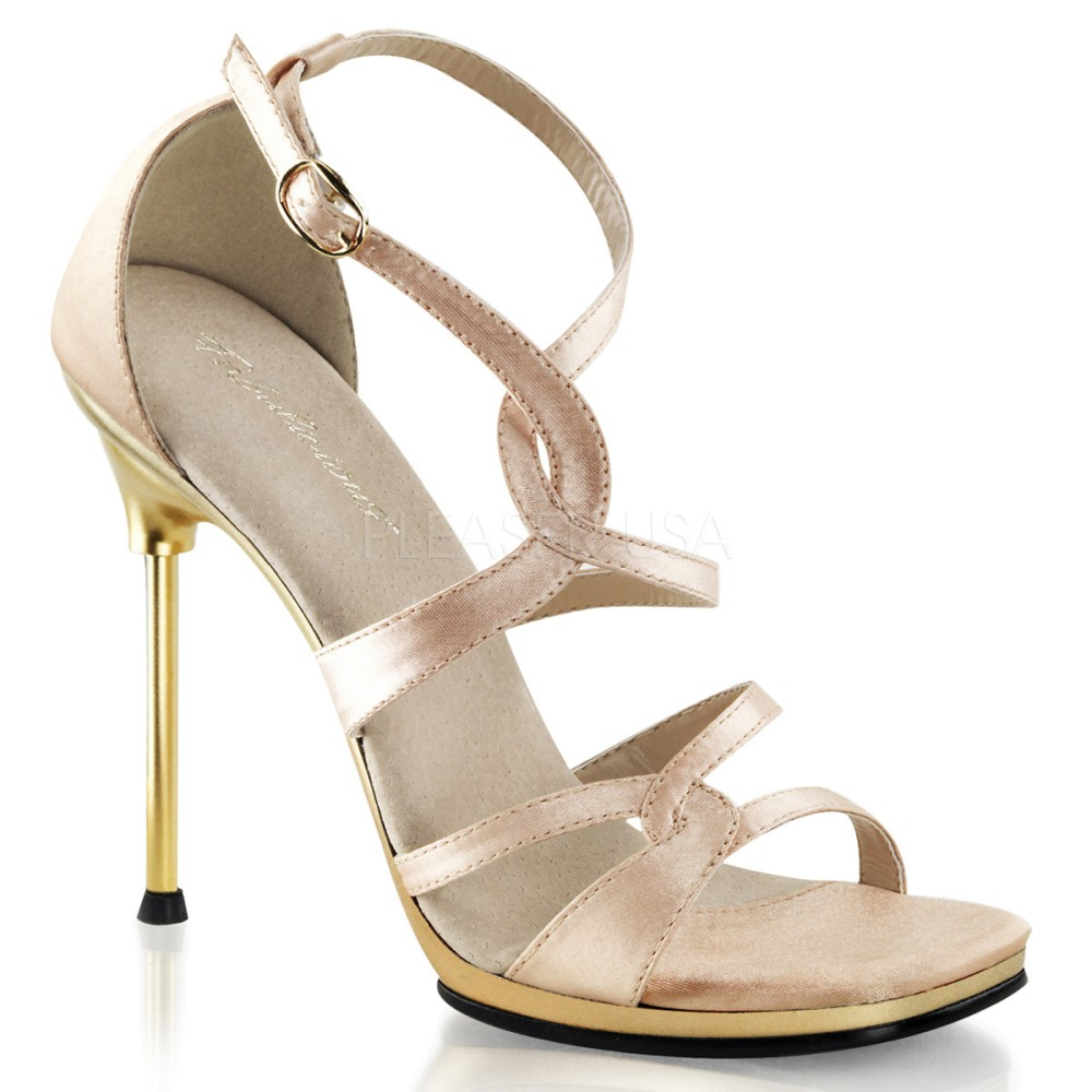 Fabulicious - Womens CHIC-46 Shoes
