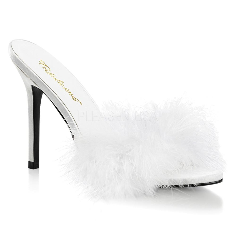 Fabulicious - Womens CLASSIQUE-01F Shoes