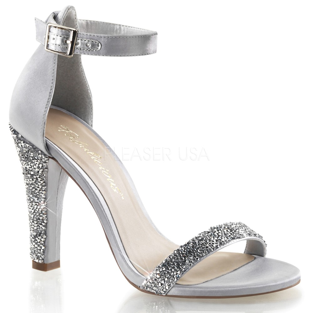 Fabulicious - Womens CLEARLY-436 Shoes
