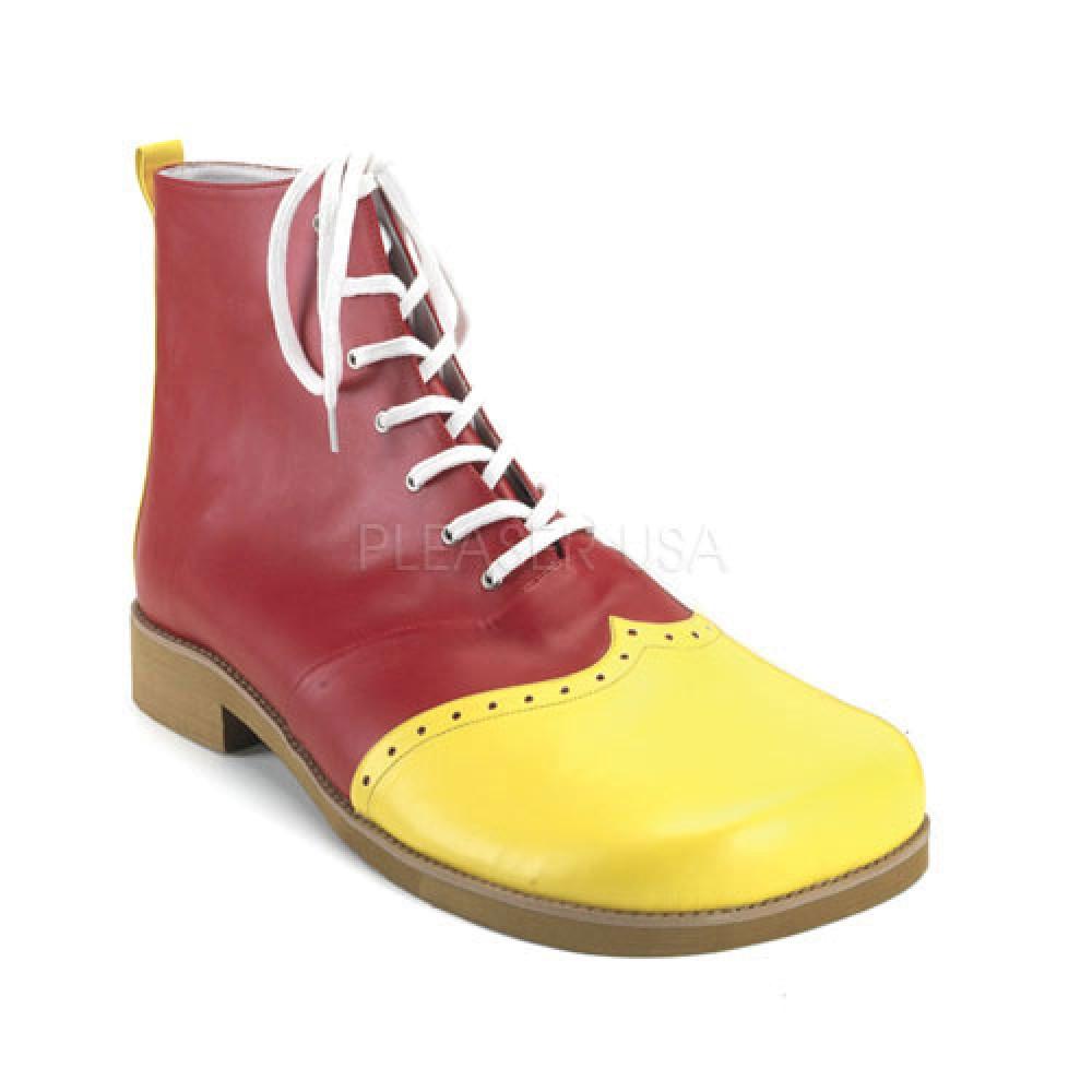 Funtasma - Mens CLOWN-01 Men's Shoes