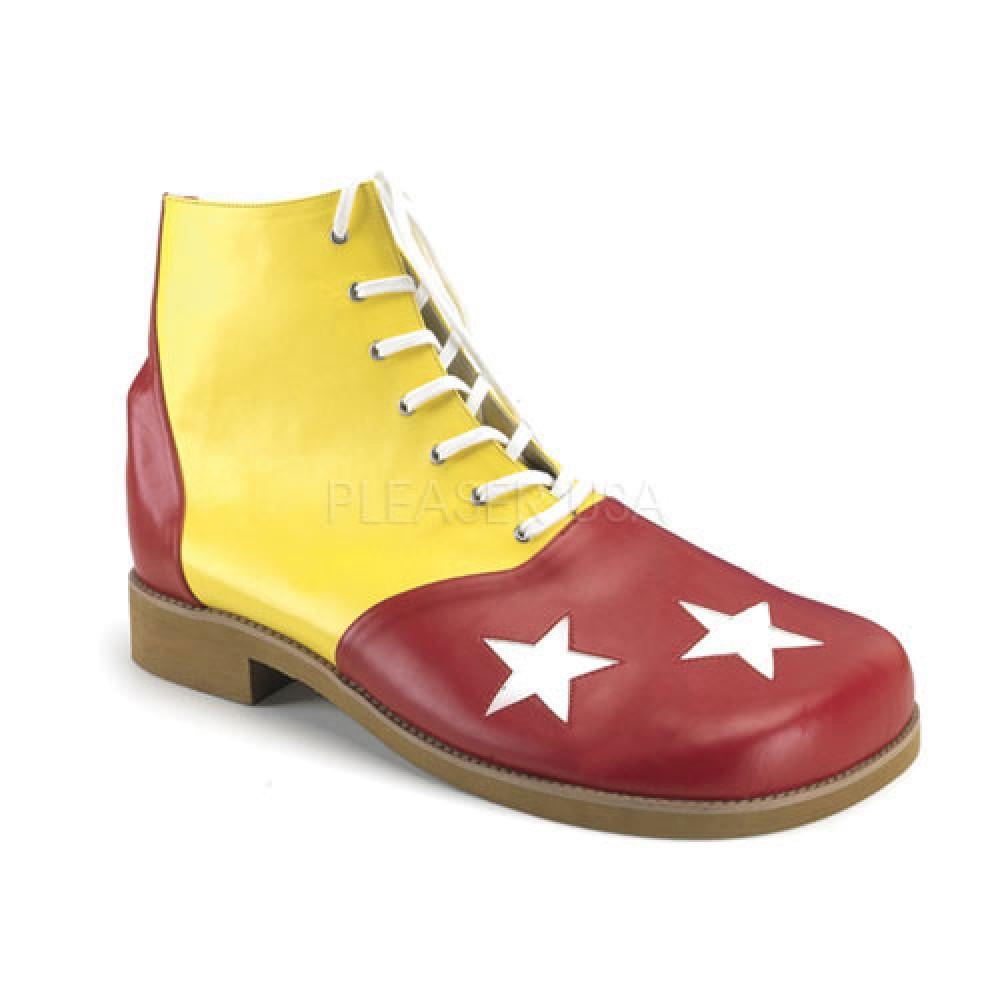 Funtasma - Mens CLOWN-02 Men's Shoes