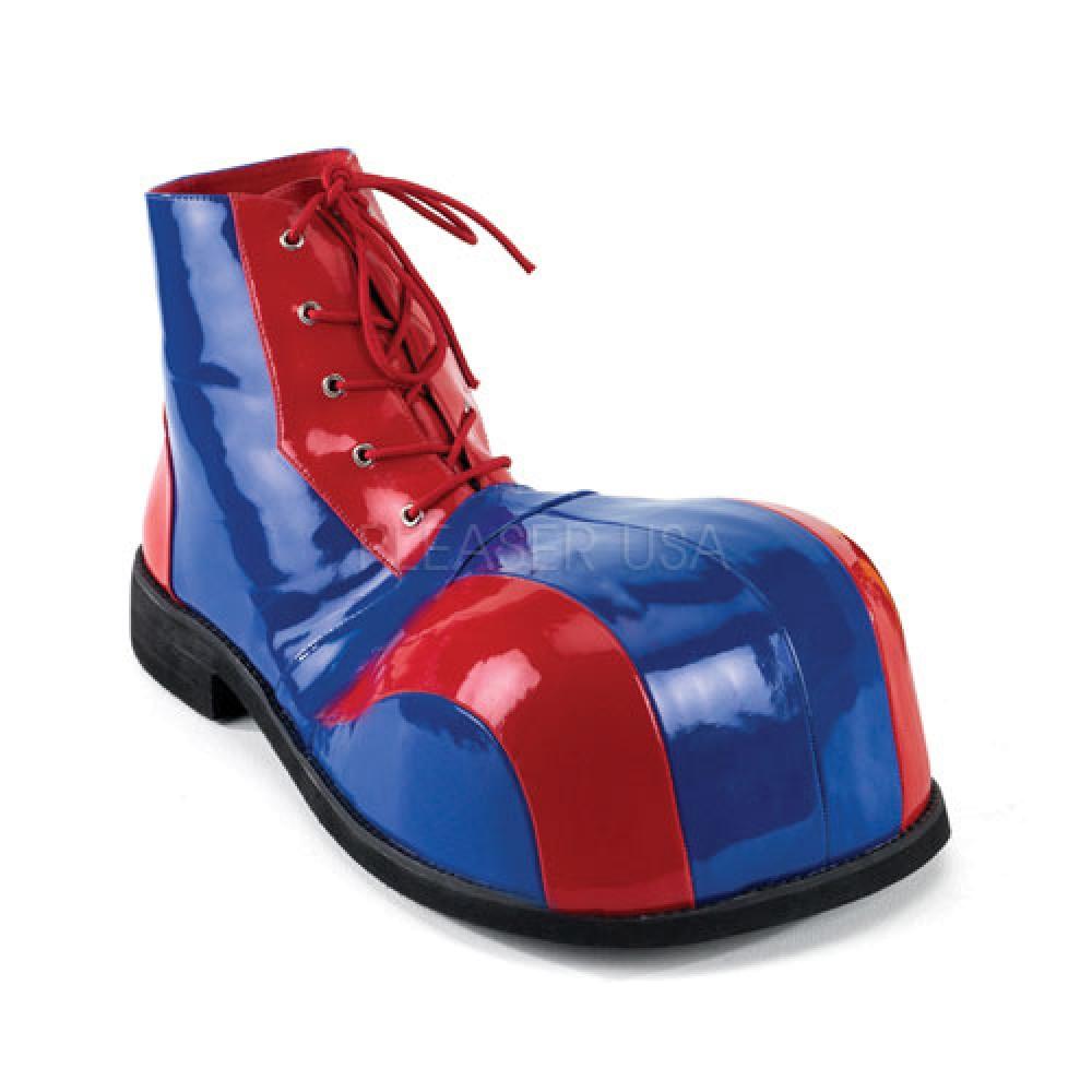 Funtasma - Mens CLOWN-05 Men's Shoes