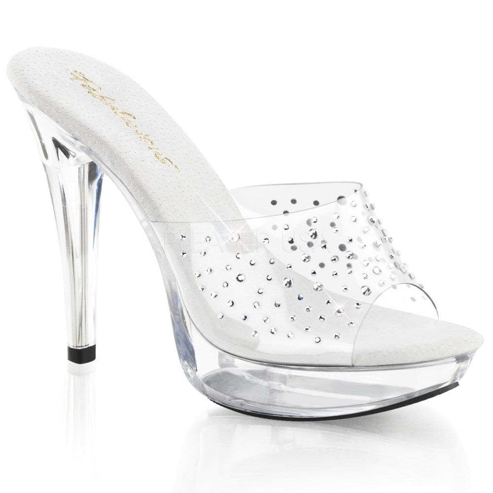 Fabulicious - Womens COCKTAIL-501RS Shoes