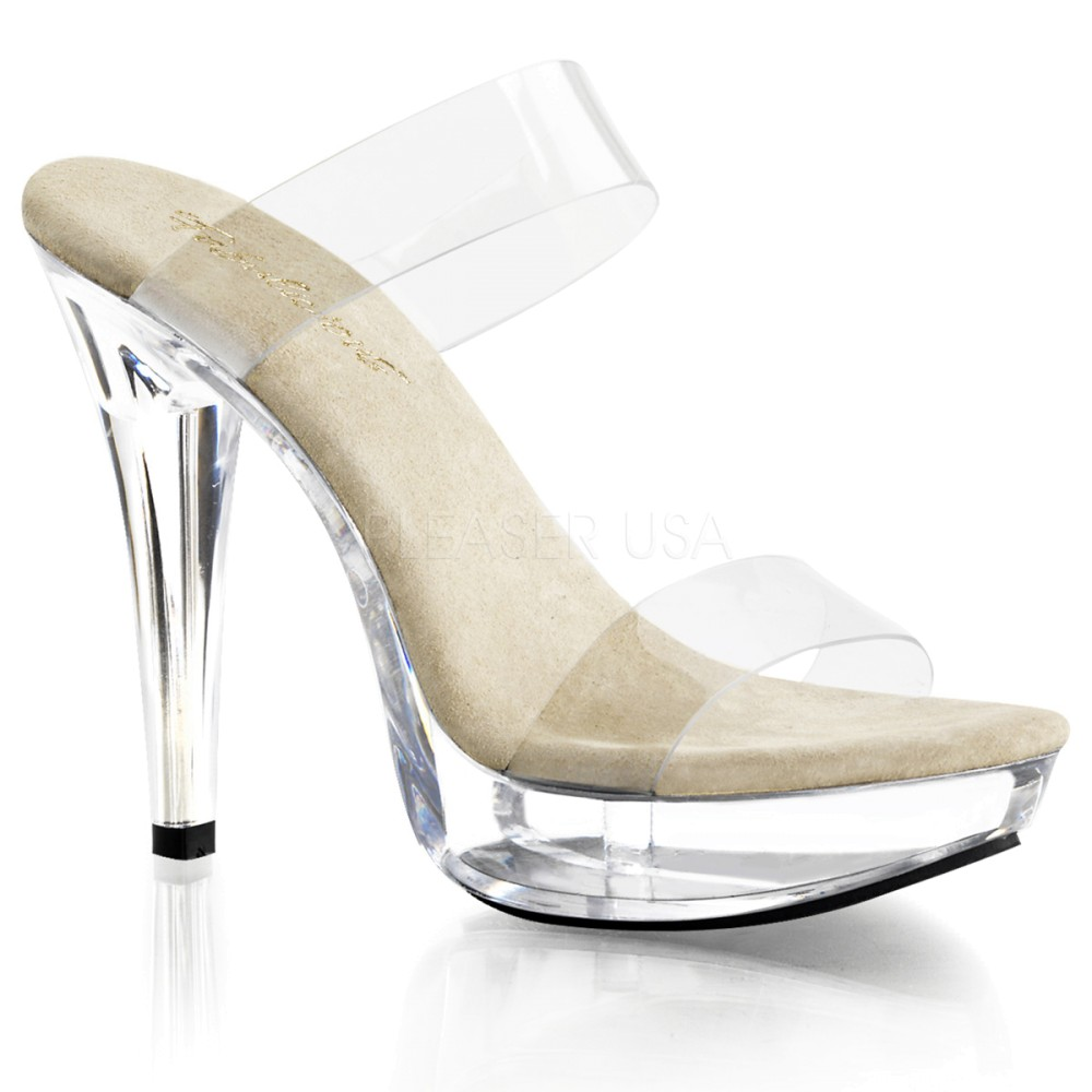 Fabulicious - Womens COCKTAIL-502 Shoes