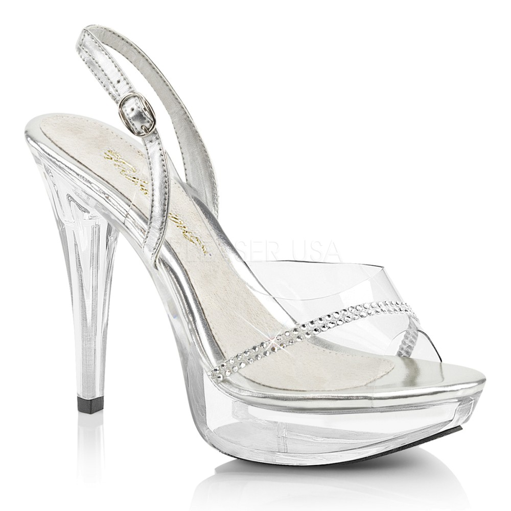 Fabulicious - Womens COCKTAIL-556 Shoes