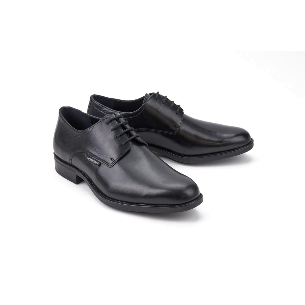 MEPHISTO - Mens COOPER Oxfords