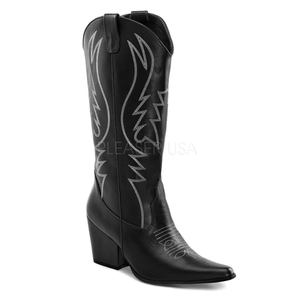 Funtasma - Womens COWBOY-200 Women's Boots