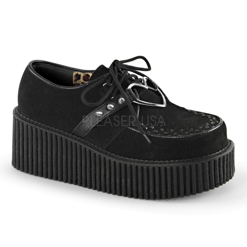 Demonia - Womens CREEPER-206 Creepers