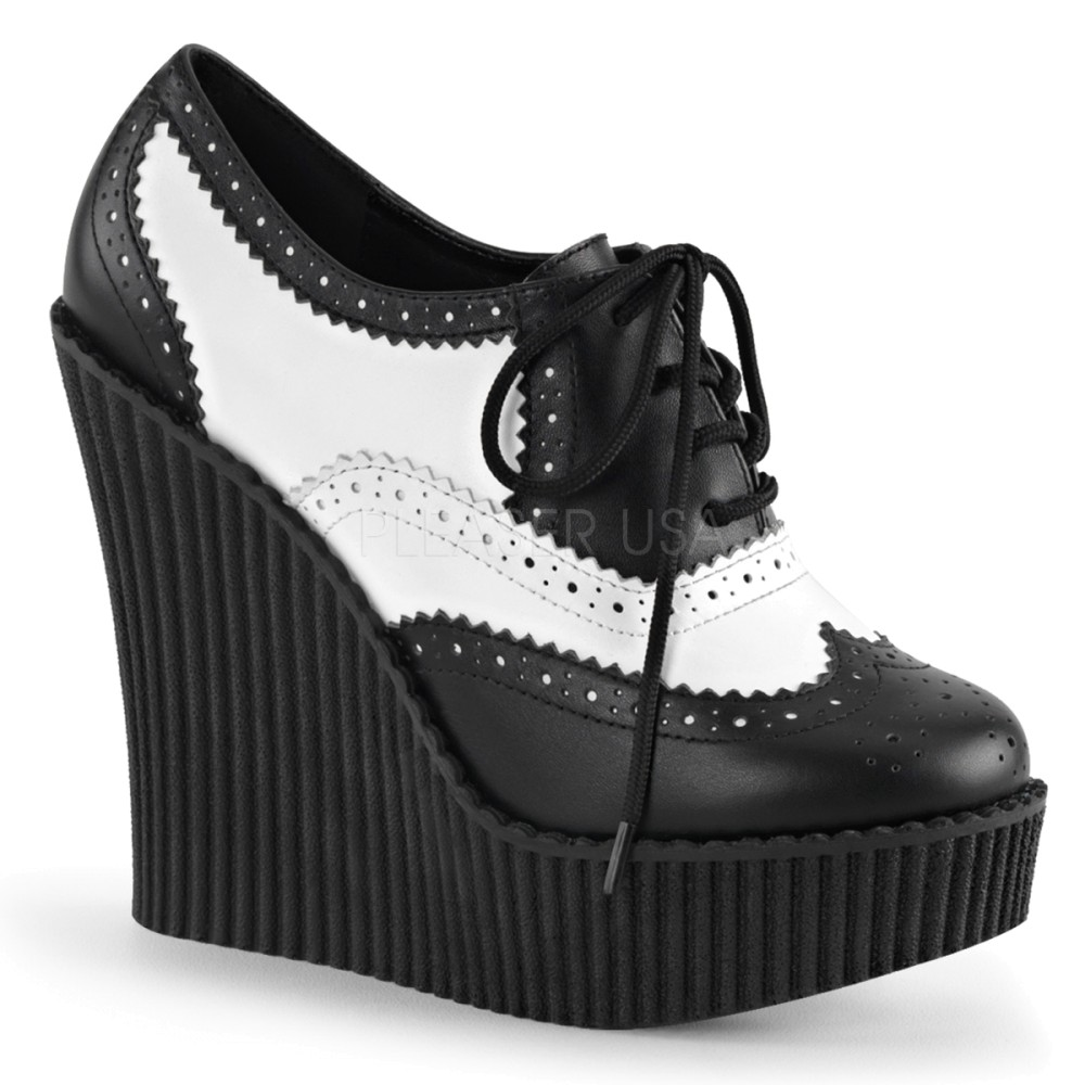 Demonia - Womens CREEPER-307 Creepers