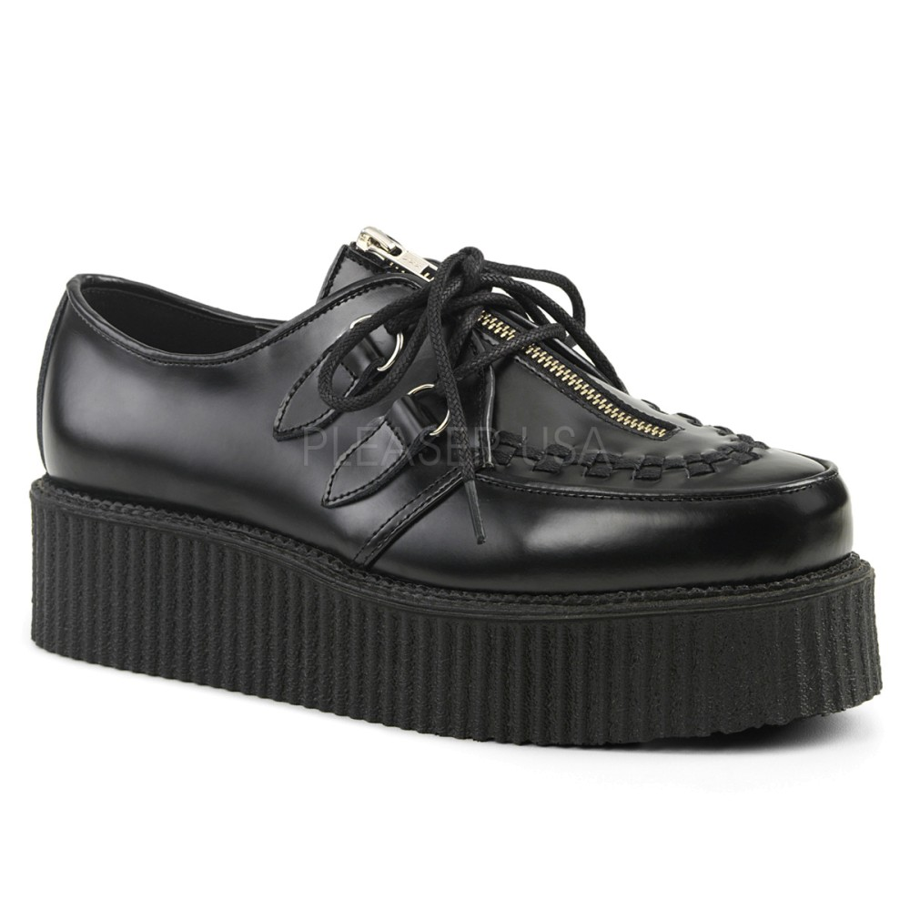 Demonia - Womens CREEPER-440 Creepers
