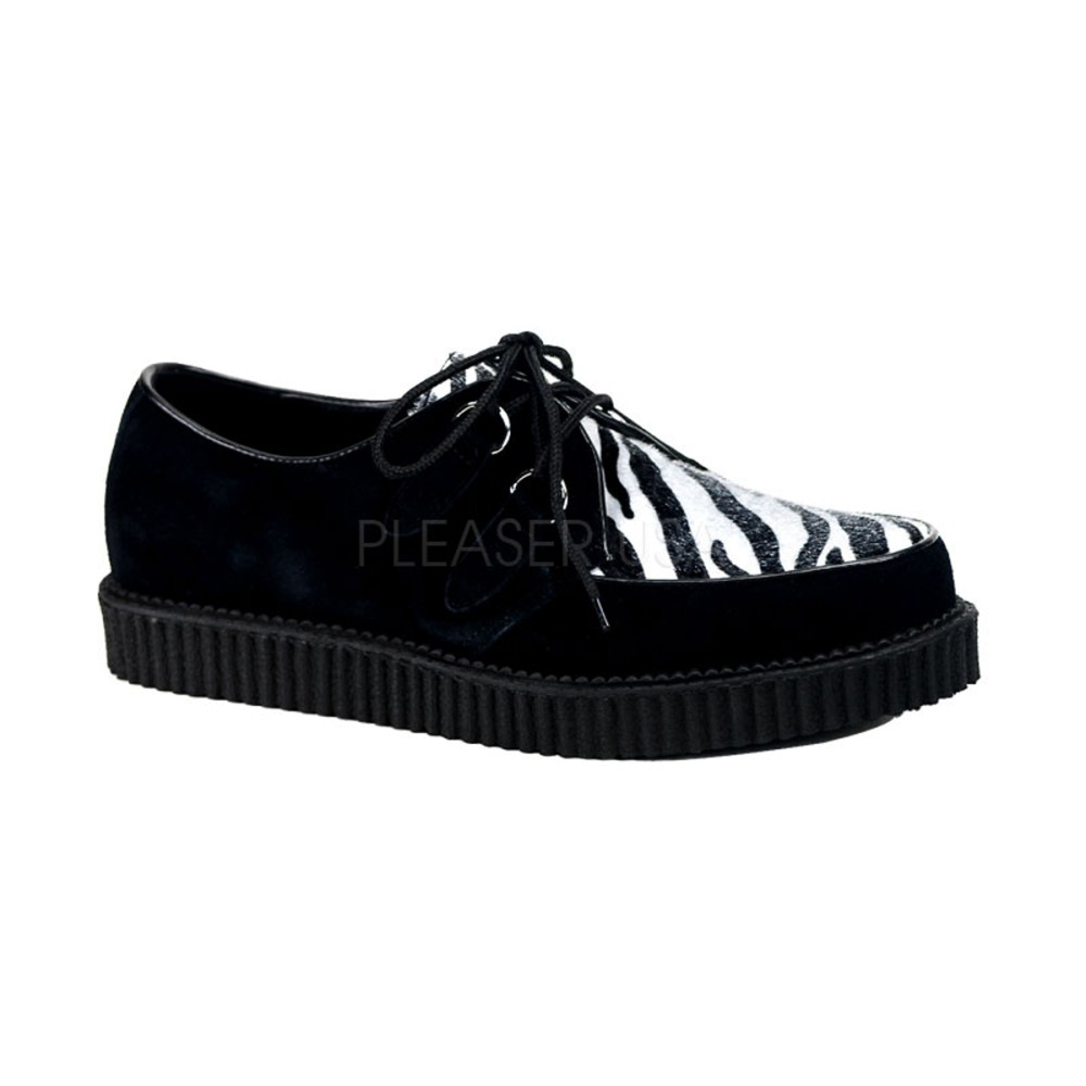 Demonia - Mens CREEPER-600 Creepers