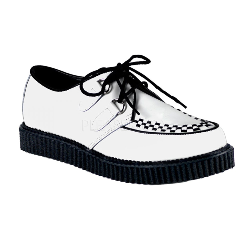 Demonia - Mens CREEPER-602 Creepers