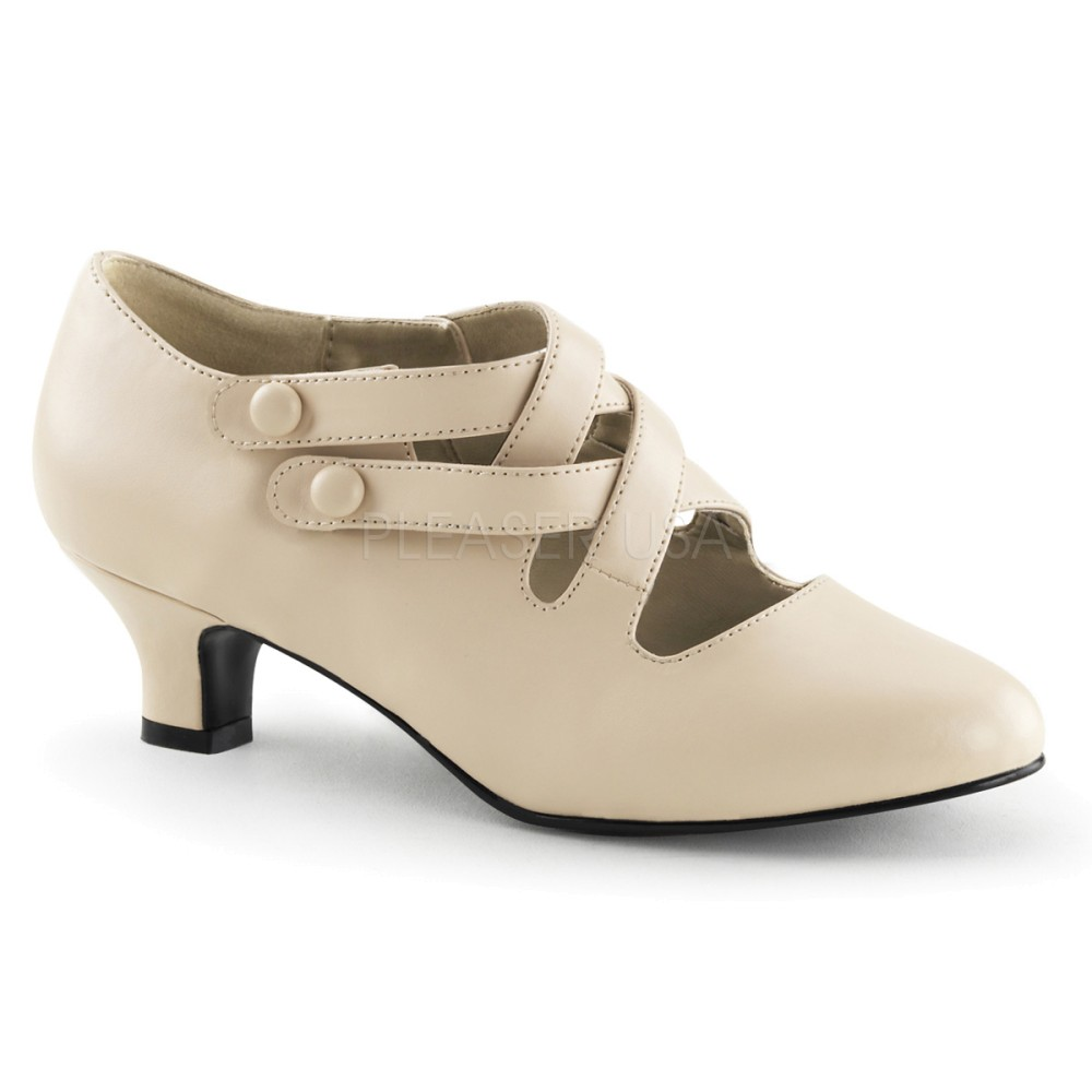 Funtasma - Womens DAME-02 Women's Shoes